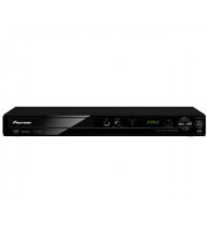 Pioneer DV-2042K Region Free DVD Player with CD to USB Recording 110 220 Volts