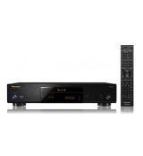 Pioneer BDP-62FD Elite Blu-Ray 3D DVD Player FOR 110-220 VOLTS