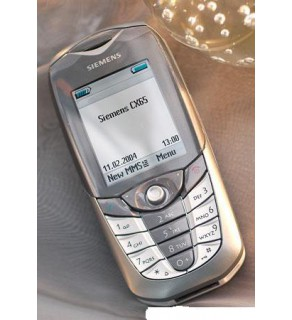 SIEMENS TRIBAND UNLOCKED GSM PHONE DIGITAL VIDEO RECORDER