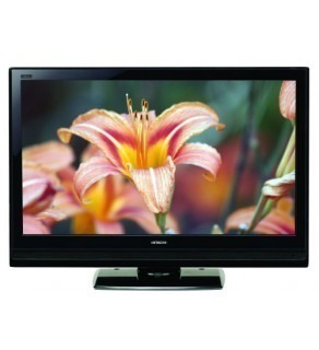 "HITACHI L42X01A 42"" MULTI-SYSTEM 1080P LCD TV HDMI X 3 PC INPUT"