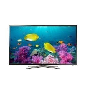 Samsung UA-46F5500 46 Multi-System Smart Ultra-Thin LED TV