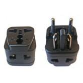 Wonpro WAT-NANO All IN ONE Universal Travel Power Adapter Plug Kit