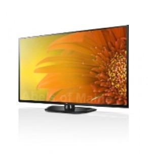 LG 50 Inch 50PN4500 Plasma Razor Frame HD TV