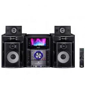 Sony MHC-GZR999 Mini DVD Hi-Fi System 7 inch Screen FOR 110-220 VOLTS
