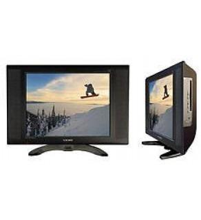 "TOSHIBA 20SLDT1 20"" MULTI-SYSTEM LCD TVWITH ALL REGION PAL NTSC DVD PLAYER"