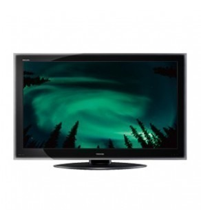 "TOSHIBA 55"" REGZA 55ZV-600 FULL HD MULTISYSTEM LCD TV FOR 110-220 VOLTS"