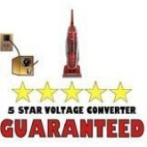 VACUUM-5STAR Voltage Converter Transformer Kit For 110 or 220 VOLTS