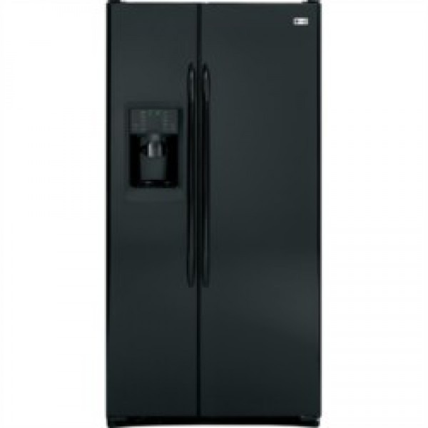 Ge 20 Cu Ft Gse20jewf Bb Freestanding Sid By Side