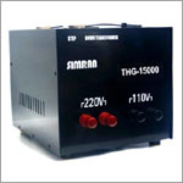 20 000 Watts Step Down Voltage Converter Transformer Thg