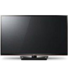 LG 50 Inch 50PA4520 HD Ready 720p Plasma Multisystem TV 110 220 Volts