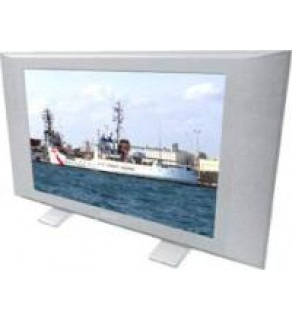 "30"" HDTV LCD TV with TV Integrated Tuner"