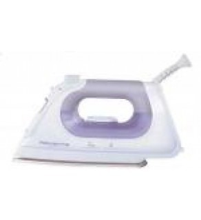 ROWENTA POWER DUO STEAM IRON