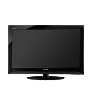 "Toshiba 32"" 32-AV800 32"" HD ready Multisystem LCD TV 110 220 Volts"