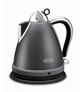 Delonghi KBM-2011 1.7 Liter Kettle 220 Volts