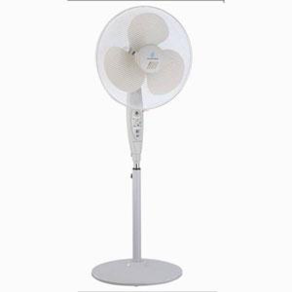 Pedestal Fan With Remote : Black and decker fs r quot pedestal fan with remote for