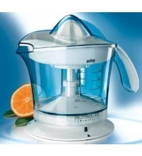 Braun Citromatic Juicer (for EUROPE, & ASIA use)