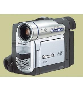 Panasonic Pal System Camcorder
