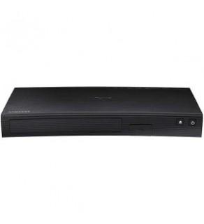 Samsung BD-J5900 Multi Region Code Free DVD 3D WiFi Blu-ray Disc Player