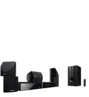 PIONEER HTZ180 CODE FREE HOME THEATRE SYSTEM FOR 110-220 VOLTS