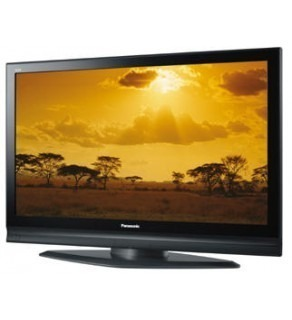 "Panasonic TH-50PV70M 50"" Multi-System Plasma TV"