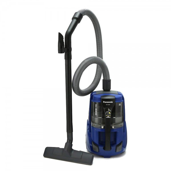 Panasonic Mccl483 Bagless Vacuum Cleaner 220 Volts