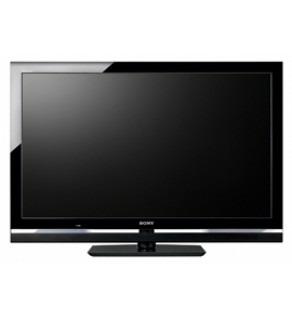 "Sony KLV-40V550A 40"" Multi-System HDTV LCD TV"