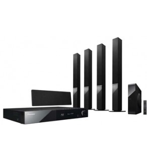 Pioneer HTZ808BD Region Free Blu Ray Home Theater