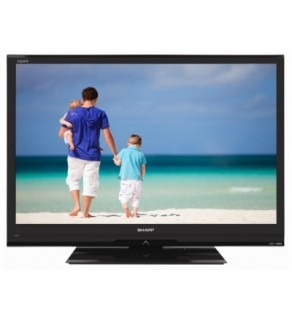Sharp LC-32LE10M 32 Multi System LED TV 110-220 Volts