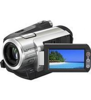 Sony HDR-HC7E High Definition Handycam Camcorder (PAL)