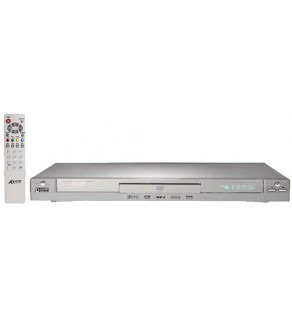 Aspire Digital Progressive Scan DVD Player