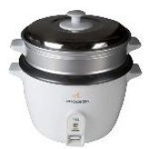 Black & Decker Black & Decker RC1810 (10 Cup) Rice Cooker 220 Volts