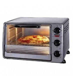Severin TO2022 Extra Large Toaster Oven 220 Volts