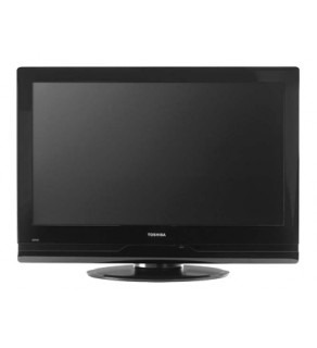 "TOSHIBA 32AV500 32"" MULTISYSTEM TV FOR 110-240 VOLTS"