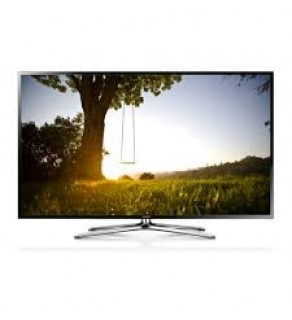 Samsung 40 Inch UA40F6400 Full HD 3D Smart LED Multisystem TV 110 220 Volts