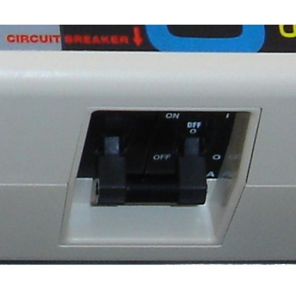 20 Ampere, 4400 watts outlet 220 Volts, NEMA 6-20, 110220Volts.com