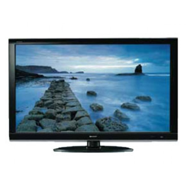 Sharp 42 Lc 42A66M Multisystem Full HD Lcd TV For 110 240 Volts