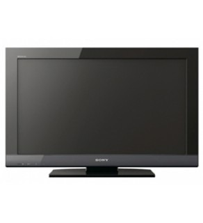 "Sony Bravia 46"" KLV-46EX400 Multisystem LCD TV FOR 110-220 VOLTS"