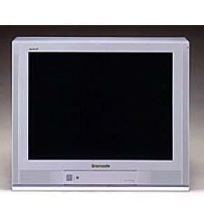 "PANASONIC 29"" MULTI-SYSTEM TV"