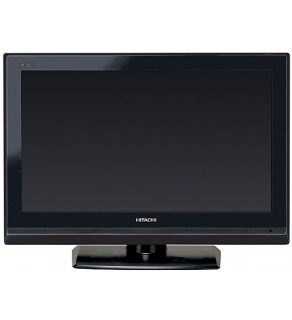 "HITACHI L32S02A 32"" MULTISYSTEM LCD TV FOR 110-220 VOLTS"
