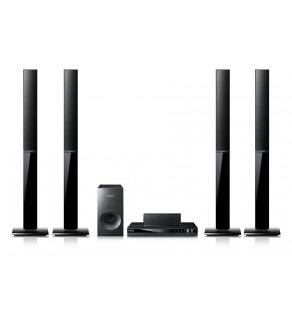 Samsung HT-E355K 5.1Ch Karaoke DVD Multi-system Home Entertainment System 110-240 Volts