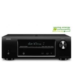 Denon AVR-1713 AV receiver 220-240 volt 50 HZ