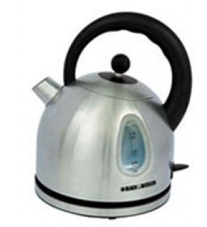 Black & Decker JC100 1 Liter Electric Kettle FOR 220 Volt