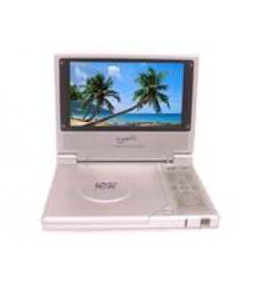 TRENT PD-3070 TFT LCD PORTABLE DVD PLAYER