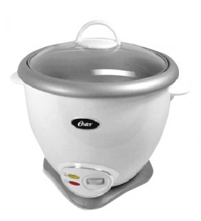 OSTER 4729 RICE COOKER 220 Volts