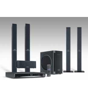 PANASONIC SC-PT565 HOME THEATER SYSTEM