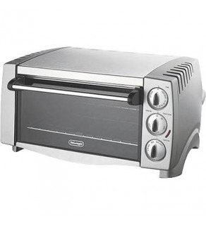DELONGHI 0.5 CFT TOASTER OVEN FOR 220 VOLTS