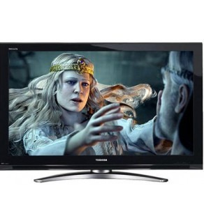 "Toshiba 46X3500E 46"" Multi-System Full HD LCD TV"