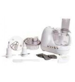 Alpina SF-4010 Chop, slice, blend, or grate, Food Processor for 220 volts