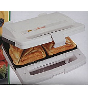 OSTER SANDWICH MAKER FOR 220 VOLTS