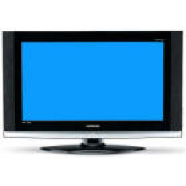 Samsung LA 32S81B 32 Multi System HDTV LCD TV With Both